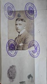 Francisco Mercedes