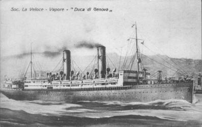 Duca di Genuva