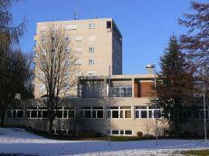 Gotthilf-Vöhringer-Schule Wilhelmsdorf