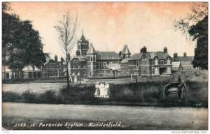 Cheshire County Asylum