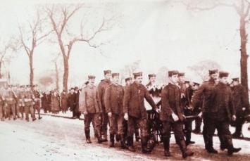 POW Funeral - Cropped