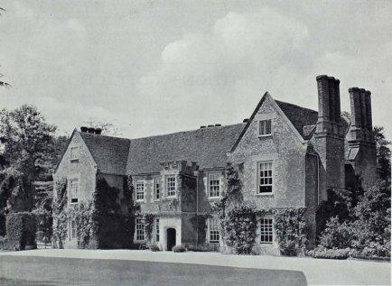 pyrton manor